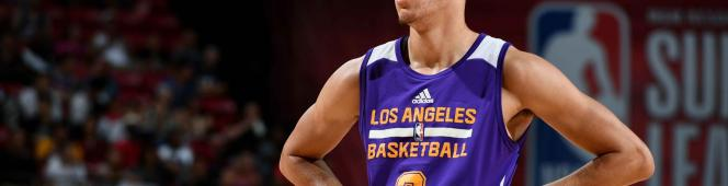 Lakers Back toBall'n