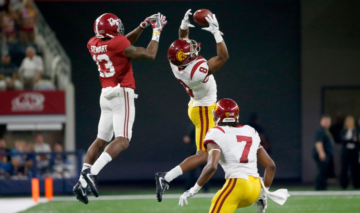 new styles 2e2c4 d0e0f Alabama v USC | Sports Fan Entertainment