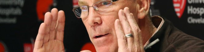 What John Dorsey must do to make the Browns relevant