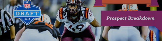 Tremaine Edmunds: the NFL's next superstar linebacker