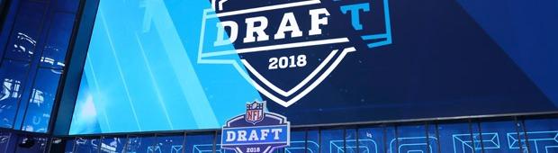 NFL Draft Recap: DayOne