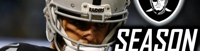 Oakland Raiders 2018 SeasonPreview