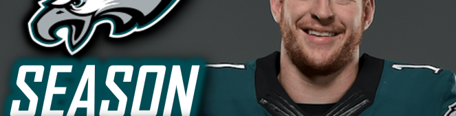 Philadelphia Eagles 2018 Season Preview